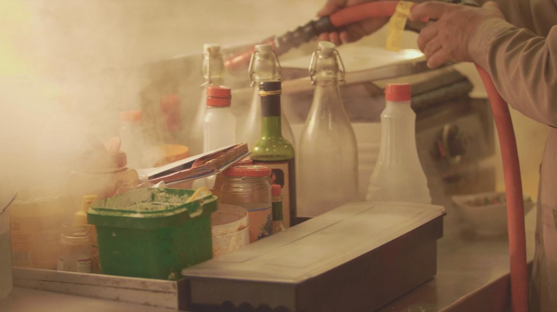 Zephyr – Radisson Kitchen Case Story