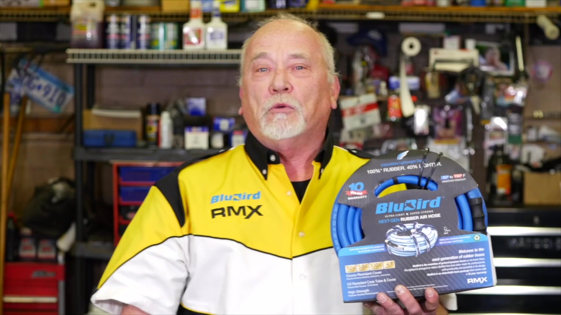 Zephyr / BluBird Air Hoses – Why you need them?